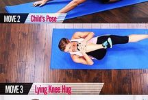 back pain pilates
