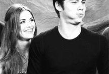 Holland y Dylan