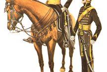 19TH -BRUNSWICK ARMY