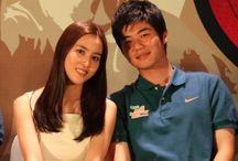 Han Hye-Jin & Ki Sung-Yueng / Han Hye-Jin & Ki Sung-Yueng by http://www.wikilove.com