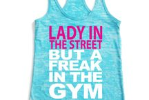Everything fitness