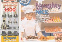 Dollhause časopisy