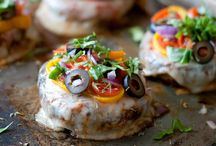 Nice food! / by Ukusna Hrana