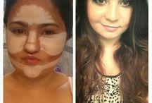 beauty&dresscode / my progress on beauty tips