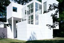 Richard Meier / Architecture of Richard Meier