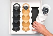 Packaging, y otros diseños