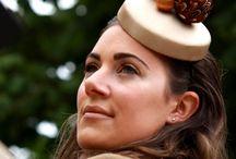 Millinery / Ladies designer hats