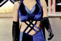 Billie kay / My second favourite women's wrestling