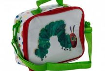 For Little People from Hintons / Peppa Pig, Very Hungry Caterpillar so many lovely ways to have lunch or play for little people online at HintonsHome.com