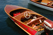 Penn Yan Boats