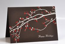 Holiday and Greeting Cards
