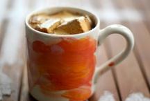 Recipes:  Dairy Free, Gluten Free Drinks & Desserts / by Desra Lea