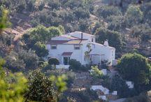 casa con guino, vakantie met een knipoog / foto's vakantiehuis en omgeving. www.casaconguino.com
