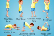 Yoga for Kids / by Doylestown Health