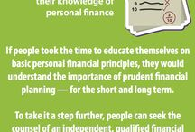 Financial Planning - it's what we do!