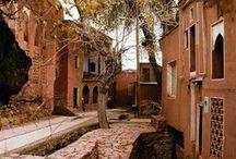 Iran ؛ Homeland