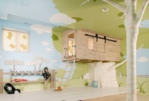 Amazing Kids Space / Kids bedrooms and play spaces