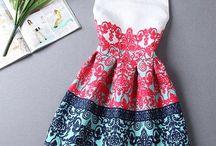 VESTIDOS LINDOS! / Elegância e bom gosto  ao vestir.