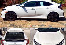 Car choices