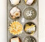 Craft Room / by Darlene Weigle