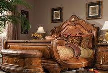 Beautiful beds / by Chole M