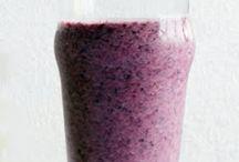 Juice, Smothies & more
