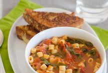 Soup & Salad / by Cindy McMichael