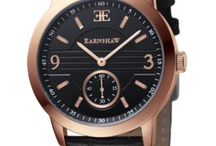 Earnshaw watches