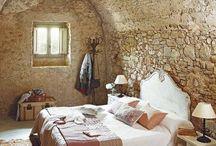 stone & timber