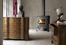 Stufe a legna / Wood stoves