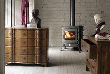 Stufe a legna / Wood stoves