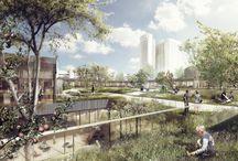 inspiracje urbanistyka