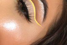 :. makeup inspiration .: