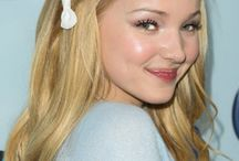 Olivia holt and dove camoren