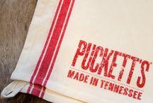 Puckett's Gifts