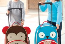 Travel solutions for kids