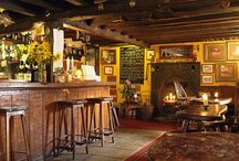 Hanby's Root Beer Pub / by James Hanby