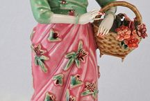 chinese/Japanese porcelain