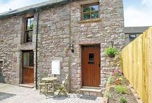Properties in the Lakes