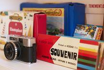 Toys + Gadgets