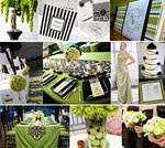 Green Weddings / by LPA Weddings