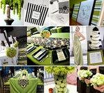 Green Weddings / by LPA Weddings