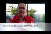 The Magic Marketing Minute