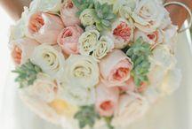 Flower bouquets / Flower bouquets