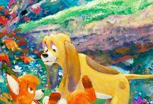 My Wonderful Obsession with Disney <3