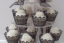 Cupcake Towers / by Nereida Becerra