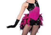 Tap Dance Costumes