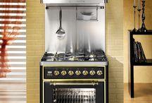 Maddies kitchen cooker