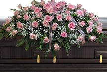 Atlanta Sympathy Flowers / Use a florist you can trust when sending flowers to a funeral in the Metro Atlanta area.  Hall's Flower Shop delivers to all funeral homes in Atlanta.  Call or visit us online at http://www.hallsflowershop.com/occasions/sympathy/