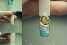 Summer Nails - Inspiration